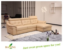 Modern Wooden Sofa Bed For Chinese Design