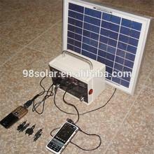12V/24V SOLAR STREET LIGHT 65w 12v 150w flexible solar panel