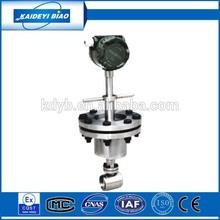 Low price products china oil vortex flow meter/gas liquid flow meter