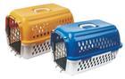 Plastic Airline pet cage dog transport kennel