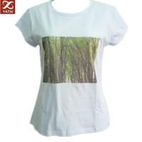 fashion sweet teen girl t shirt design