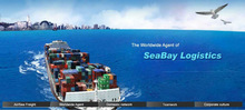 Competitive container shipping price from China to New York