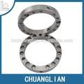 peças de precisão cnc com serviços de usinagem de peças de alumínio