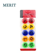 30mm Colorful Magnet Button for Whiteboard or Fridge