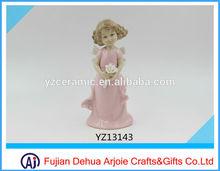 Home Decoration Popular Porcelain Fairy