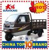 Closed type tricycle 200cc/250cc/300cc 250cc three wheel motorcycle rickshaw tricycle with cabin with CCC certification
