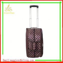 I1151 Fashionable design travel breifcase for men
