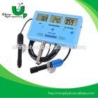 Hydroponics Multi-parameter Water Monitor/Garden Water Monitor/ph meter for hydroponics