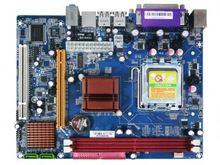 100% Working for DELL Desktop Mainboard G9322 CJ774 Server Motherboard for Precision WS380,Socket 775,DDR2,BTX , 4730s mainboard
