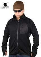 EMERS Corn Fleece BK men jacket sports jacket S, M, L, XL, XXL
