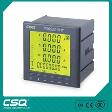 PD562Z-9HY 3 phase digital kwh meter