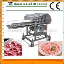 Automatic Fish Beef Chicken Pork Shrimp Steak Meat Flattener