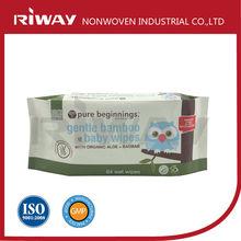 Heißer verkauf Top-Qualität konkurrenzfähiger preis antibakterielle feuchttücher nicht alkohol