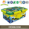 Top level most popular outdoor redemption fishing game machine