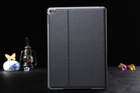 """Folding Leather case for ipad 6 ,9.7"""" inch tablet case for ipad air 2"""