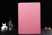 Multi-function for ipad air 2 leather folding case