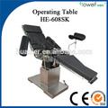 Eletro- hidráulico operacional tabela de nomes de equipamentos médicos