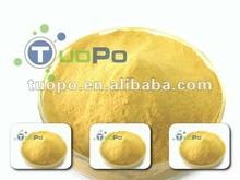 Non-GMO high protein chicken feed additives TopBio brewers yeast powder