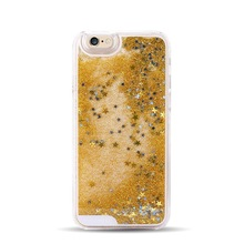 glitter flowing liquid star case for iphone 5 5s,moving glitter case for iphone 5 5s