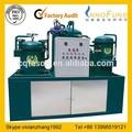 durável no uso de carros usados de óleo equipamento de lavagem de máquinas