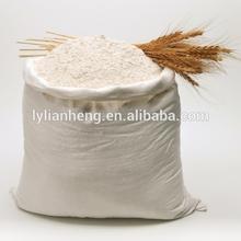 25kg china polypropylene woven bag ,flour sack ,polypropylene sacks 50*90cm