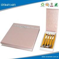 Custom Magnet Closure Cardboard Knife Box