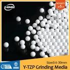 JBE Super grinding performance zirconia ball/8mm zirconia ball/high hardness/high density