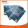 china newest design bluetooth/serial port/u disk led control card