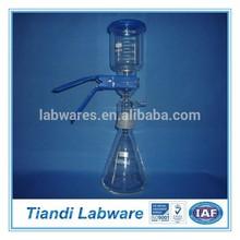 Laboratory Vacuum Filtration apparatus