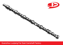 Engine spare parts 6D22 Camshaft for MITSUBISHI