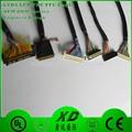Cablagens para automóveis conectores