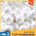 OCD industrial ceramics/yttria stabilized zirconia silicate beads/certa organosilicate composition