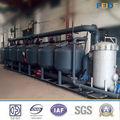 Areia de quartzo filtro industrial filtro de areia filtro de areia para tratamento de água