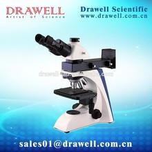 Binocular metallurgical Microscope For Transmission Illumination