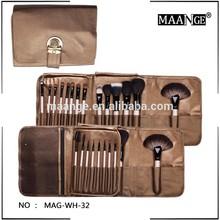 MAANGE 22 piece natural hair makeup kit