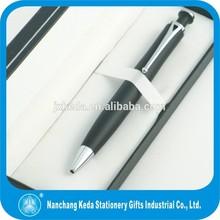 2015Good Quality Triangle clip Novelty Ballpoint Pen import pen
