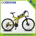 36v batterie vélo électrique