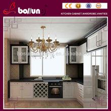 ZhongShan manufacturer custom hot sell mini kitchen cabinet