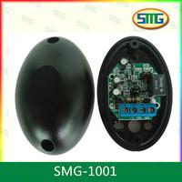 Barrier gate single infrared automatic gate safety sensors/infrared gate door sensor SMG-1001