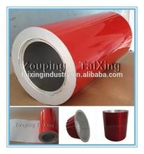 aluminium foil for aluminium foil food containers