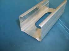 galvanized steel profile/drywall stud/metal stud