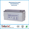 deep cycle lead acid batteries factory directly sale