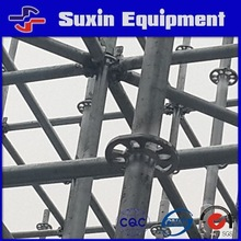 Layer used ring lock scaffolding system for sale