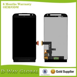 Best Price Brand New for Motorola Moto G2 Lcd Touch Screen Display