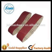 2015 Wholesale Alibaba China Manufacturer Super Deerfos Abrasive Belt