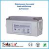 house using solar lighting rechargeable battery 24v
