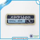 custom fatory military rank insignia badges for sale