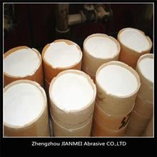 Fine calcined alumina for ceramics
