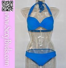 New sexi mature womens hot sex images bikini in blue