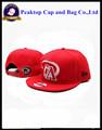 el más nuevo diseño de alta calidad personalizados de hip hop ala plana snapback hat cap y la venta de navidad